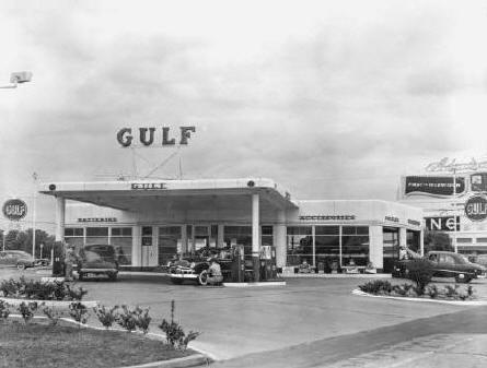 Full Service Gas Stations Jacksonville Fl