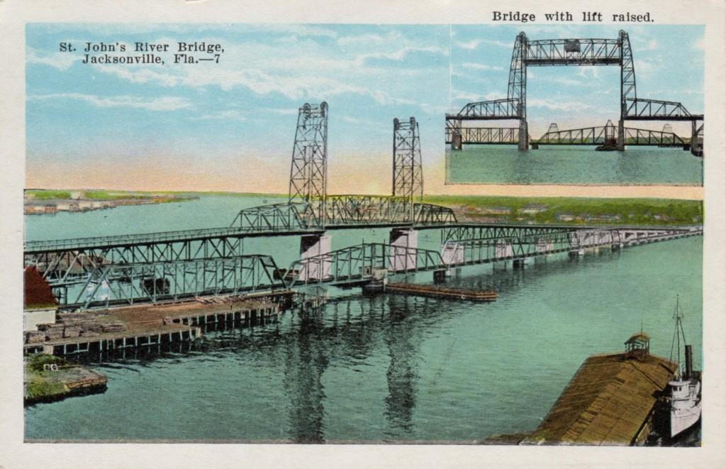 St. John's River Bridge