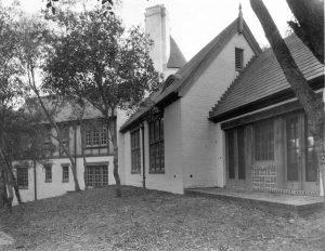 Historic Properties in Jacksonville - THE JACKSONVILLE HISTORICAL