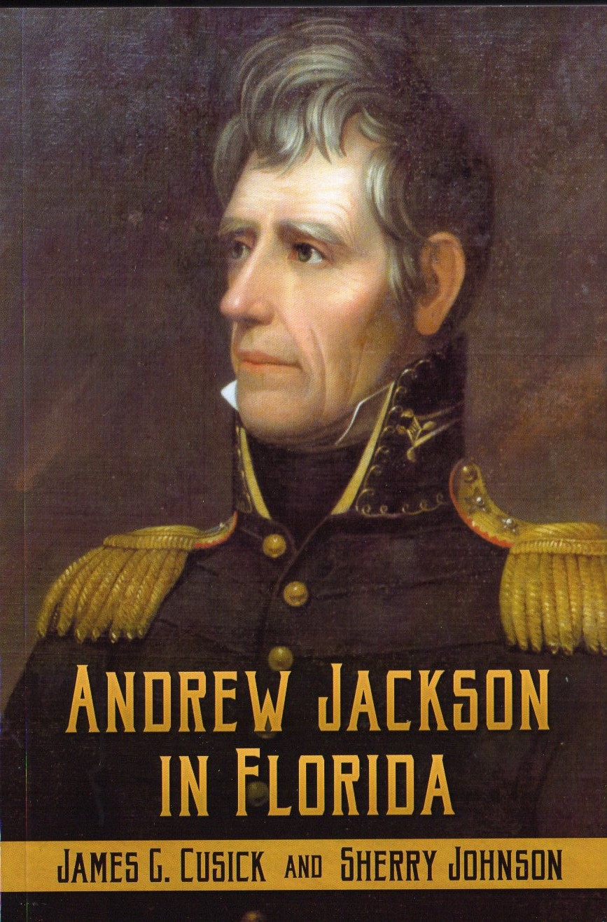 andrew jackson conqueror of florida American history 8 andrew jackson, the first seminole war (1818), and the  acquisition of florida andrew jackson conqueror video listening guide.