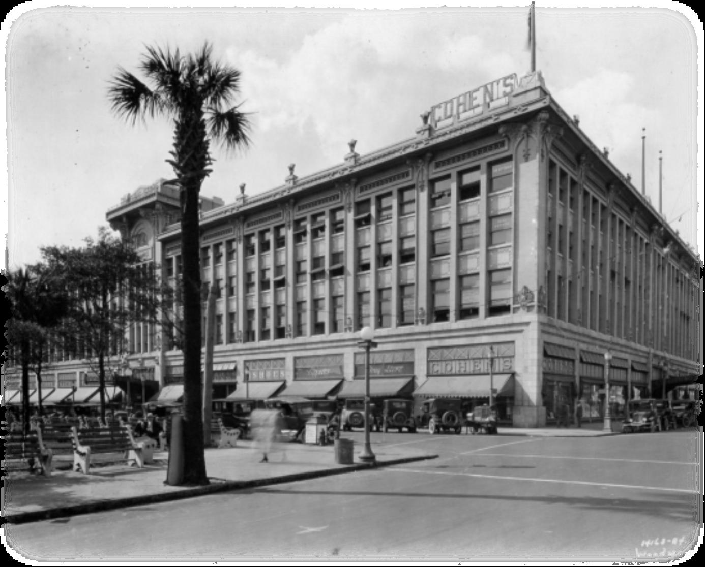 Era Old South Properties Rentals